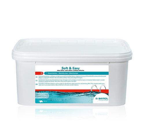 Bayrol Soft & Easy 20 m3 / 8 Doppelbeutel