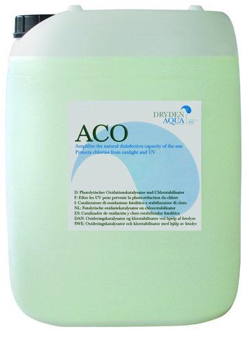 ACO aktive Oxidationskatalysator 20 lt