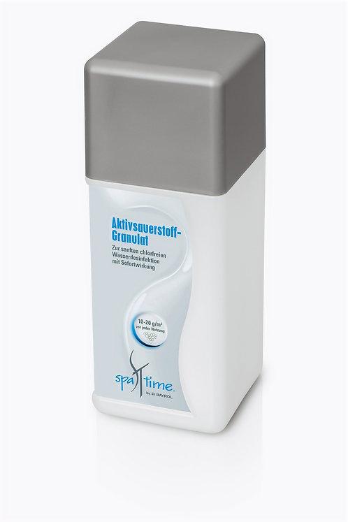 Bayrol SpaTime Aktivsauerstoff Granulat 1 kg