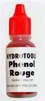 pH-Ersatzfläschchen für flüssig Messgerät