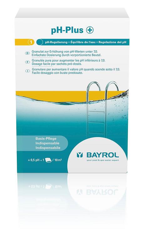 Bayrol ph-Plus 1.5 kg Dosierbeutel à 500 g (3 Beutel)