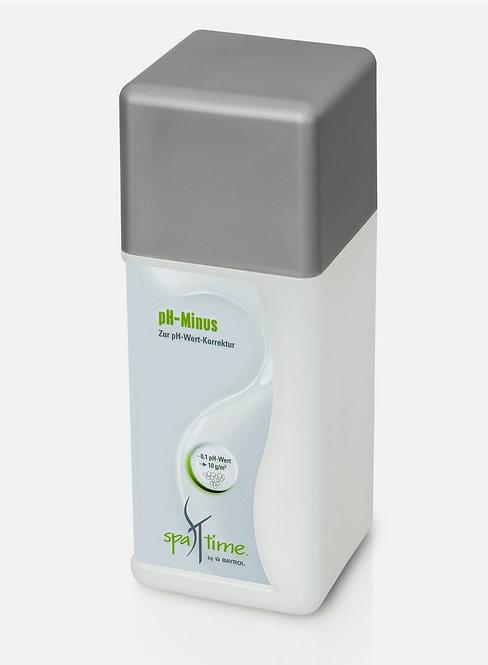 Bayrol SpaTime pH-Minus 1.5 kg