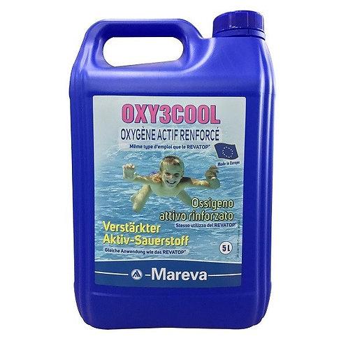 Reva Top OXY3 Cool / Aktivsauerstoff 5 Liter