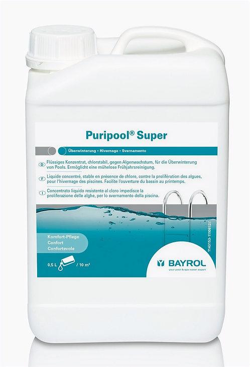 Bayrol Puripool Super Winterschutzmittel 3 Liter