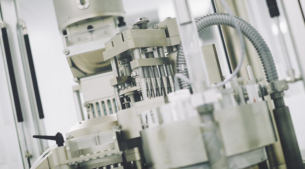 Synergy Biologics - UK Manufacturer