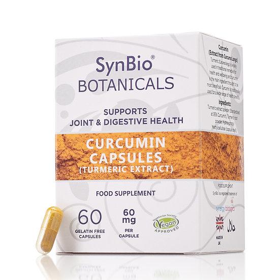 SynBio Botanicals - Curcumin