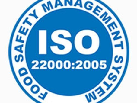 Synergy Biologics Achieves ISO 22000:2005 Certification