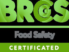 Synergy Biologics BRC Grade AA!