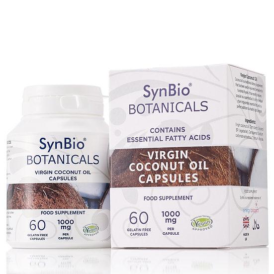 SynBio Botanicals - Virgin Coconut Oil