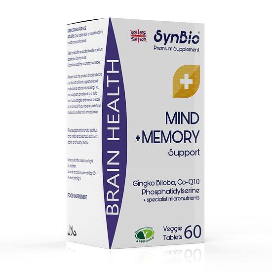 SynBio Premium+ - Brain Health