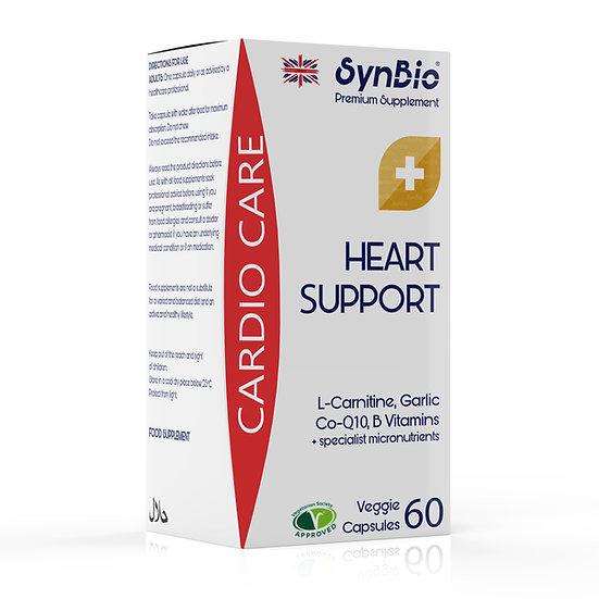 SynBio Premium+ - Cardio Care