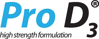 Pro D3 - UK Vitamin D Supplement