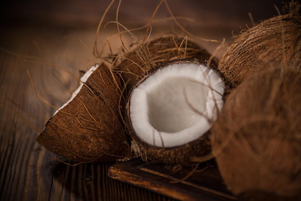 SynBio® Botanicals Virgin Coconut Oil Capsules - Benefits of Coconut Oil