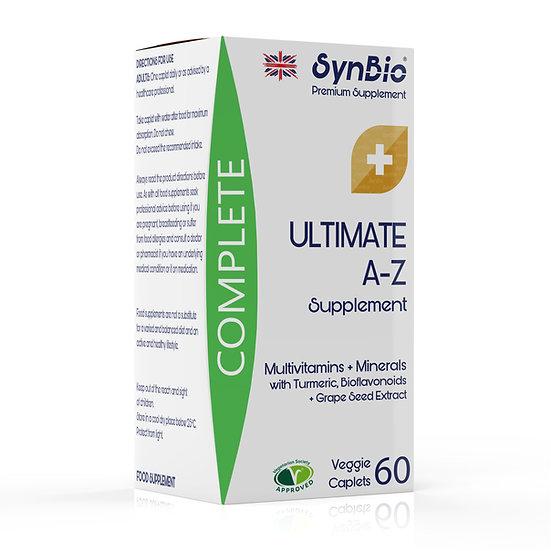 SynBio Premium+ - Complete - Ultimate A-Z