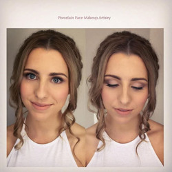 Brisbane hairstylist makeup artist