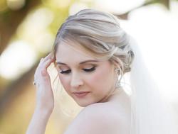 Brisbane bridal makeup