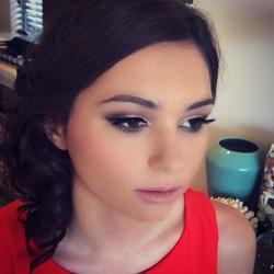 Gold Coast hair and makeup