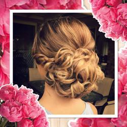 Gold Coast bridal hairstylist
