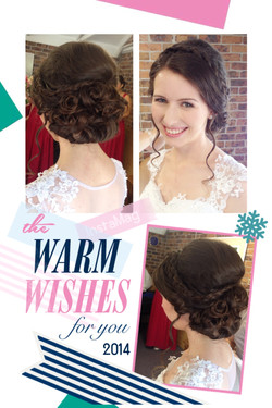 Brisbane wedding hair and makeup