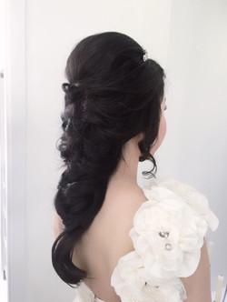 Gold Coast Asian Hair Makeup Artist