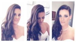 Wedding makeup artists