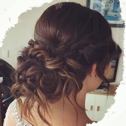 Gold Coast hairstylist makeup artist