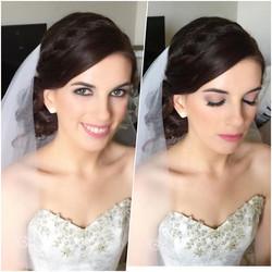 Brisbane hair makeup artist