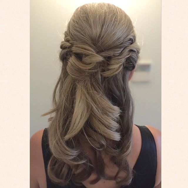 Brisbane mobile hairstylist