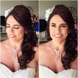 Gold Coast mobile hair and makeup