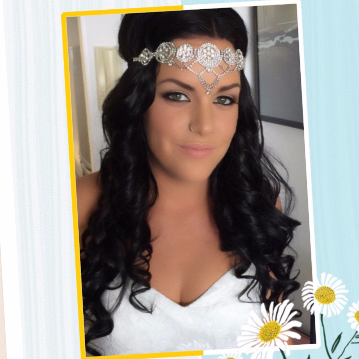 Gold Coast wedding hair & makeup