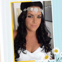 Gold Coast wedding hair & makeup
