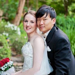 Brisbane bridal makeup hair styling