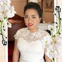Brisbane Asian makeup artist