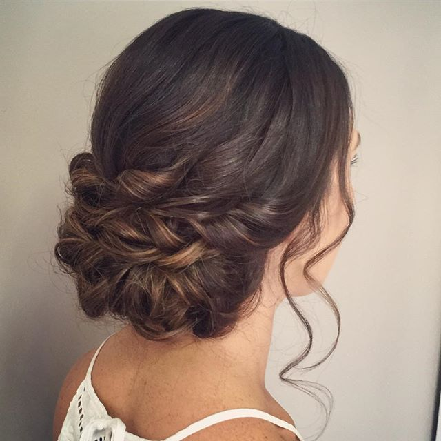 Gold Coast mobile hair stylist