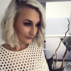 Gold Coast makeup artist
