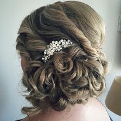 Brisbane bridal hair and makeup