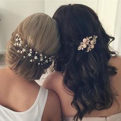 Gold Coast hairstylist