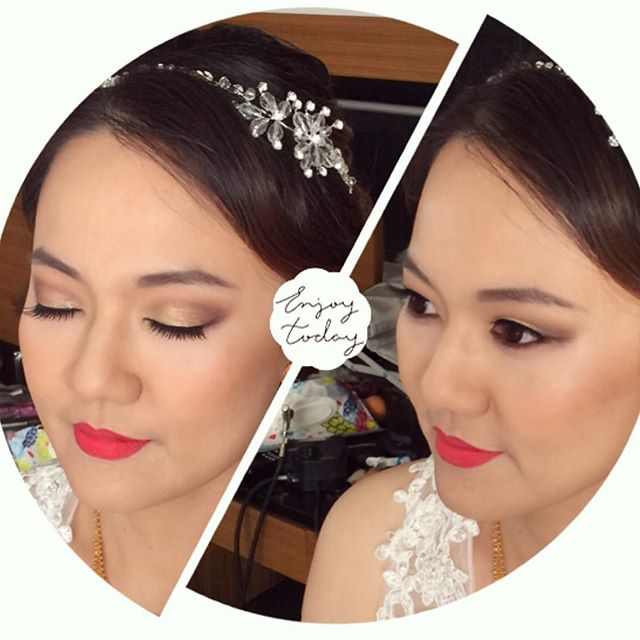 Professional hair makeup services