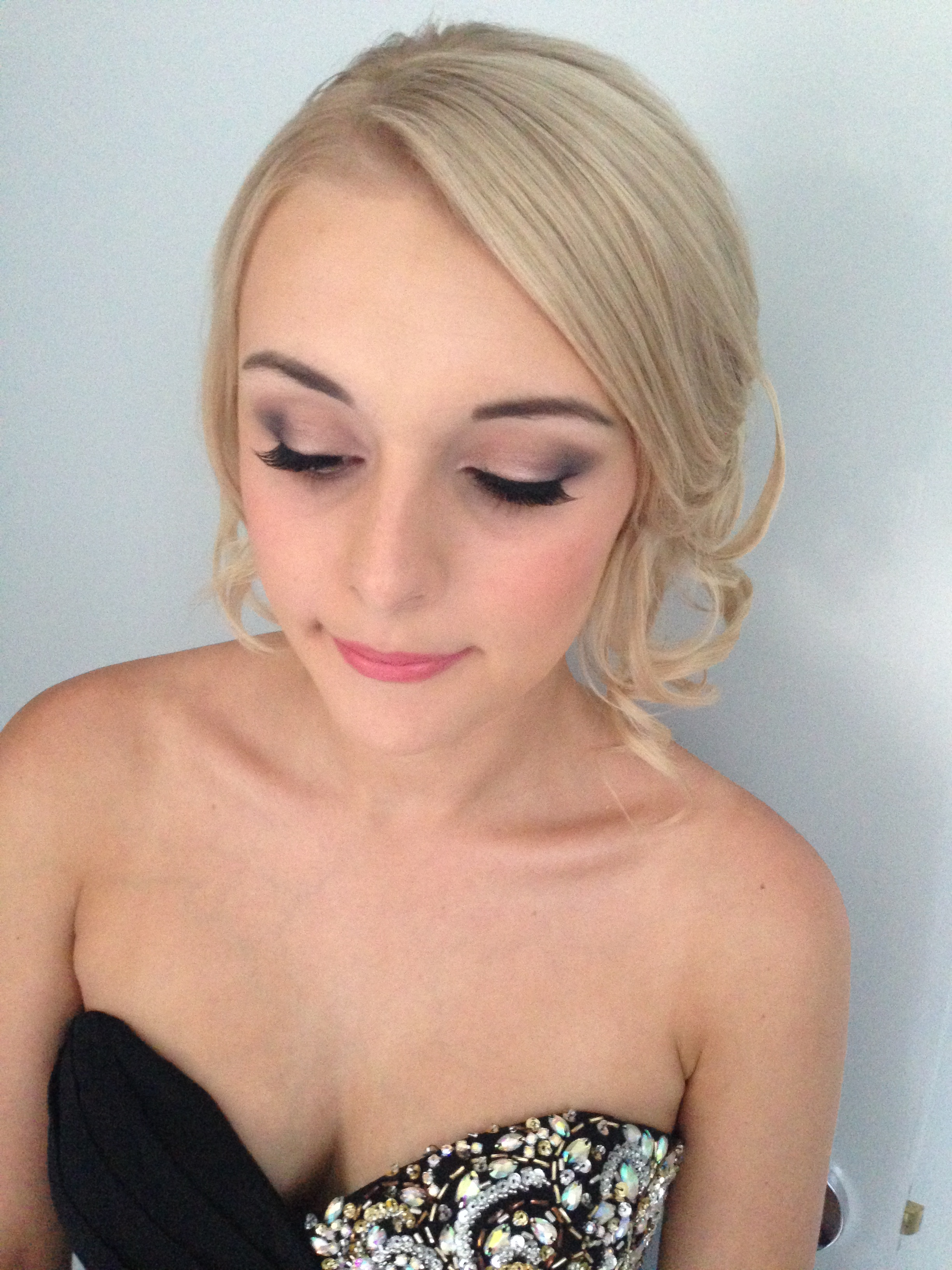Formal makeup Gold Coast