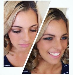 Hair stylists makeup artists