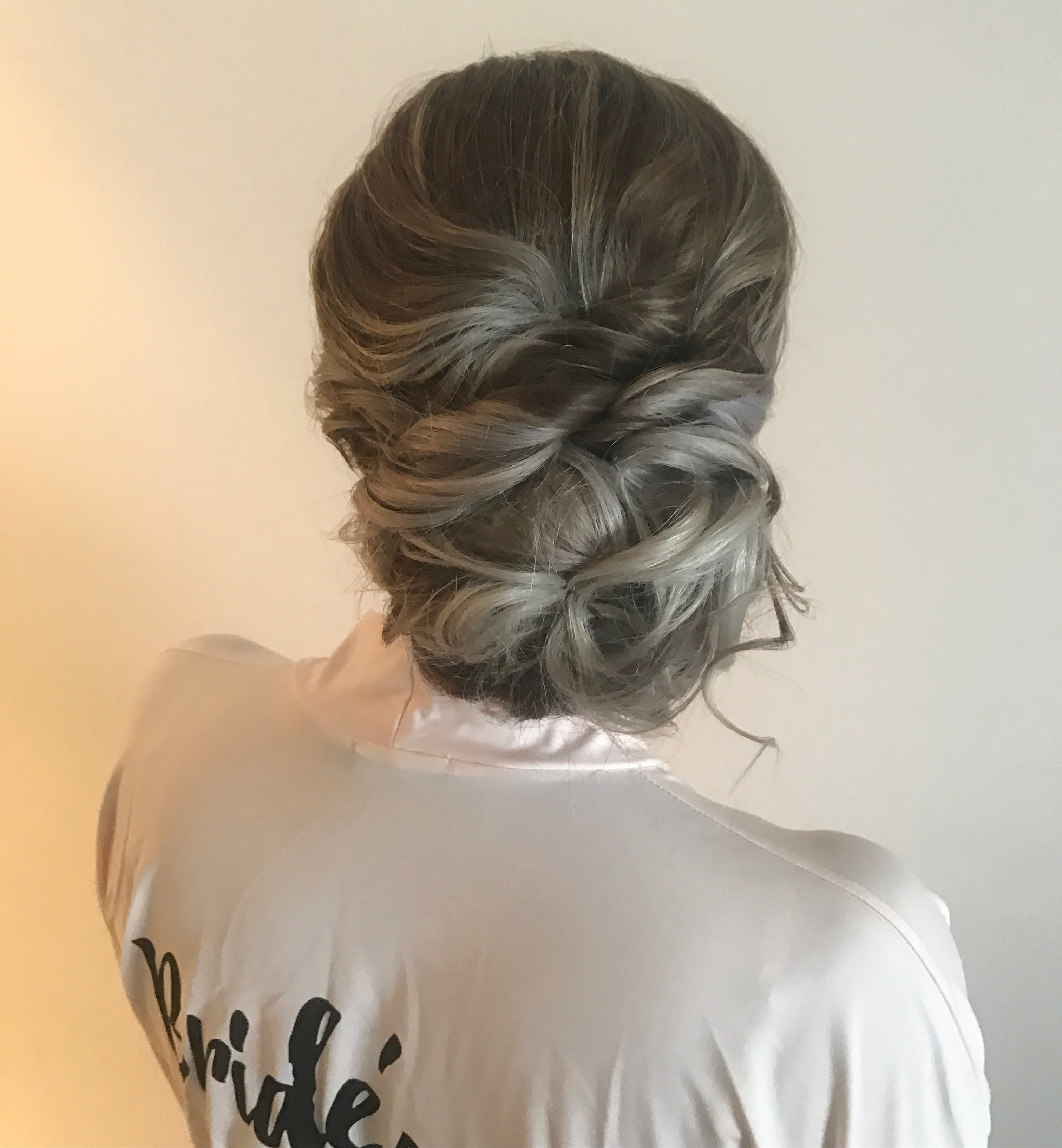 Gold Coast wedding hair stylists