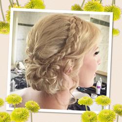Brisbane wedding hair specialist