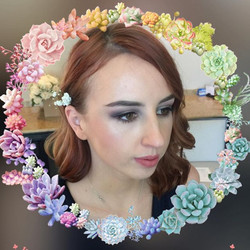 Gold Coast mobile makeup artists
