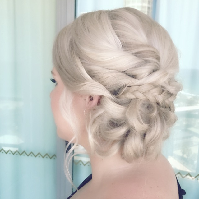 Gold Coast mobile hairstylist