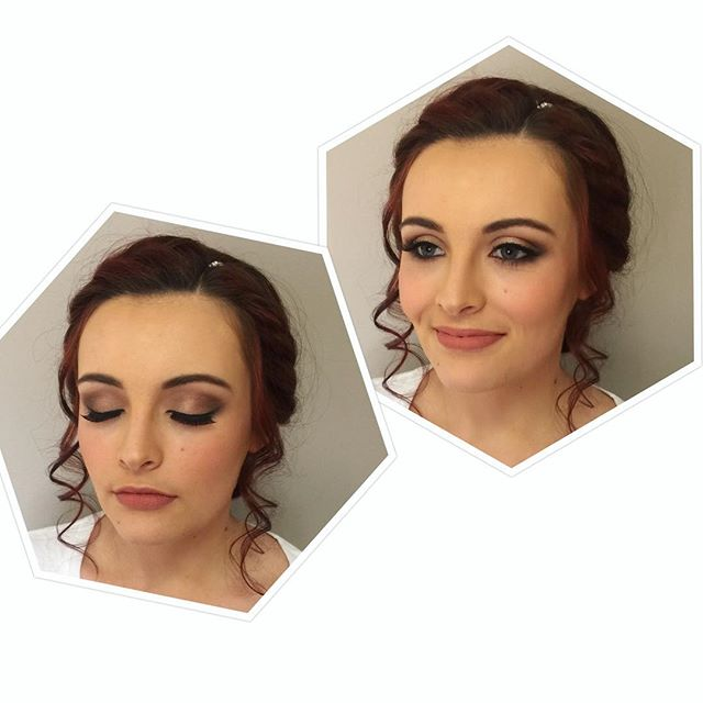 Gold Coast hair makeup artist