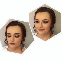 Gold Coast hair makeup artist