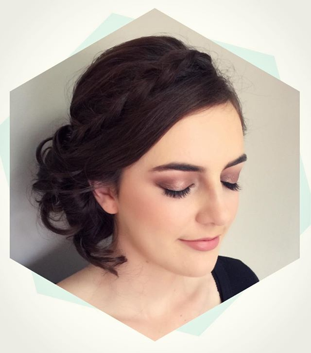 Gold Coast mobile wedding makeup