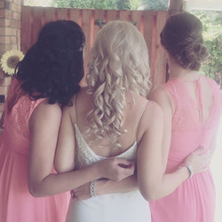 Gold Coast mobile hair stylists