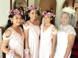 Gold Coast Asian makeup artist