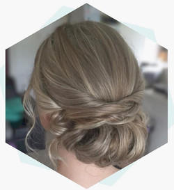 Wedding Formal Hairstyle Updo